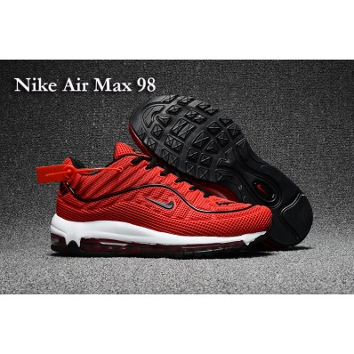 2019 air max 98 rouge Pas Cher 955