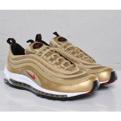 air max 97 gold femme
