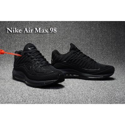Achat air max 98 noir en ligne 912