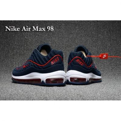 Achat air max 98 rouge pas cher Site Officiel 3559