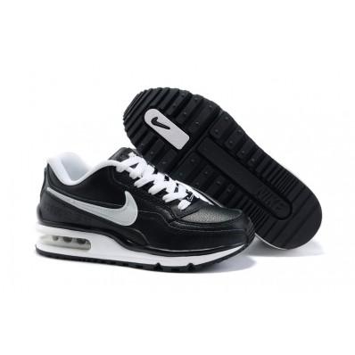 Achat air max noir blanc Chaussures 6923