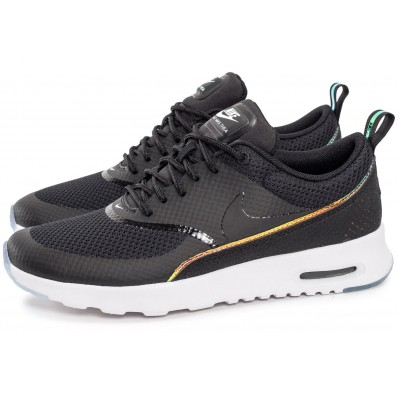 Achat air max thea premium w noir Site Officiel 10021
