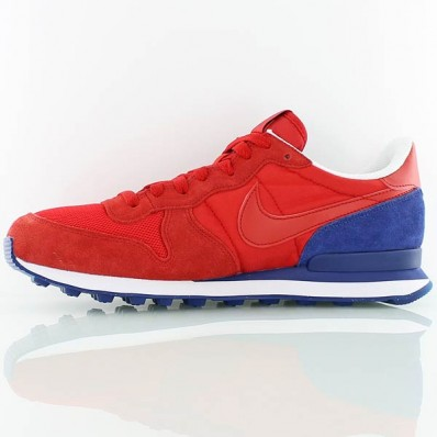 Achat nike internationalist rouge France 228