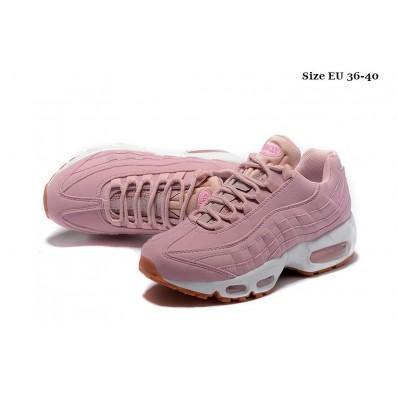 Acheter air max 95 femme pas cher rose pale en soldes 3624