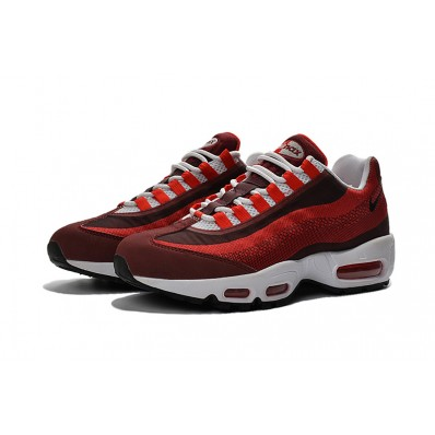 Acheter air max 95 rouge site fiable 775
