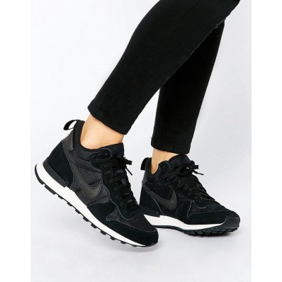 Acheter nike internationalist noir Chaussures 187