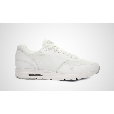 Basket air max 1 ultra blanche France 29843