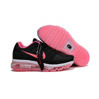 Basket air max 2017 rose pas cher site francais 3615