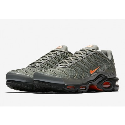 Basket air max 2018 kaki en vente 632