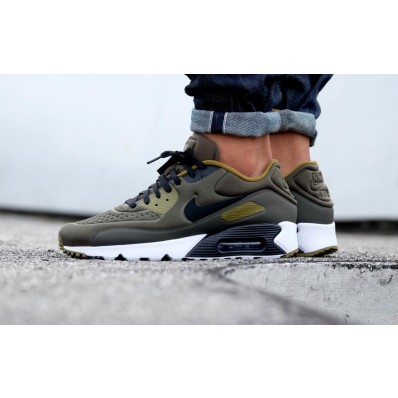 Basket air max 90 kaki France 380