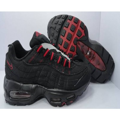 Basket air max 95 rouge pas cher Chaussures 3497