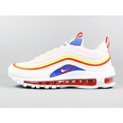Basket air max 97 rouge en france 867