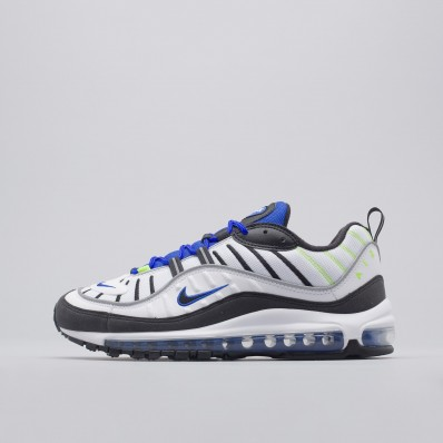Basket air max 98 bleu site fiable 984
