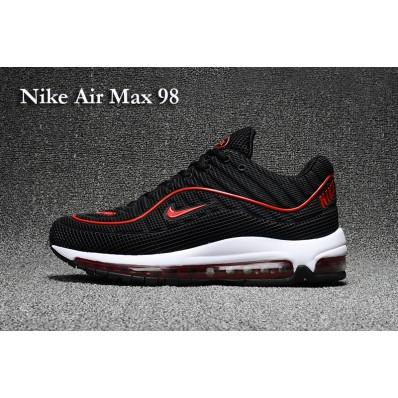 Basket air max 98 rouge Site Officiel 956