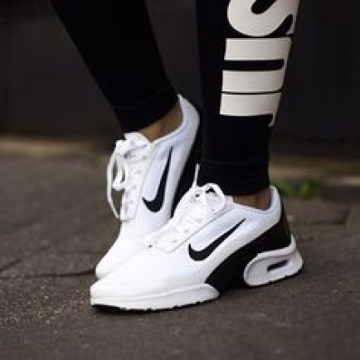 Basket air max more blanche zalando site francais 30172