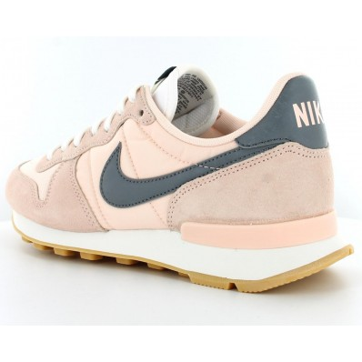 Basket nike internationalist femme en vente 205