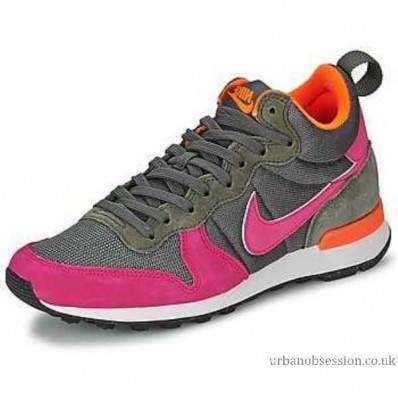 Basket nike internationalist kaki Site Officiel 250