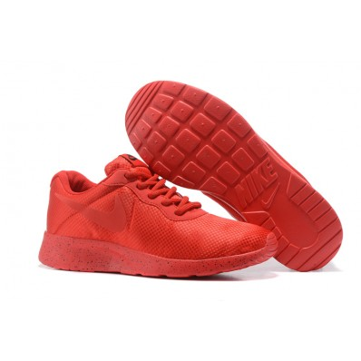 Basket nike tn toute rouge 2019 37493