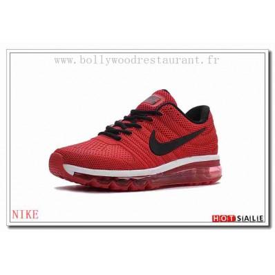 Nouveautés air max 2018 rouge Chaussures 618