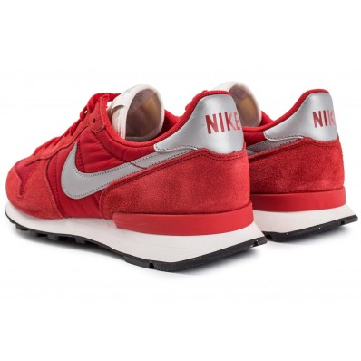 Nouveautés nike internationalist rouge destockage 229