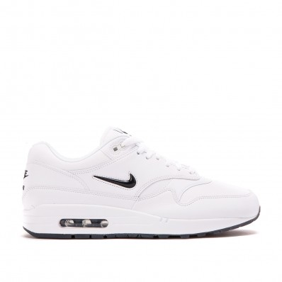 Pas Cher air max 1 blanche Chaussures 417
