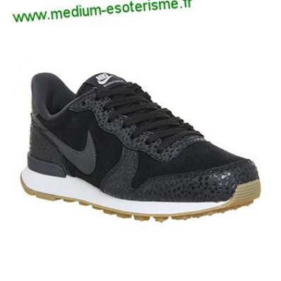 pas cher nike internationalist noir femme prix en cours 30267. Black Bedroom Furniture Sets. Home Design Ideas