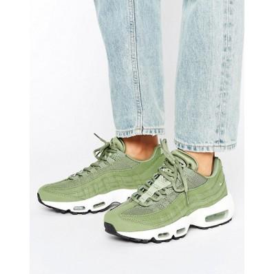 Shop air max 95 kaki femme 2019 13299