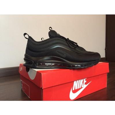 Shop air max 97 noir en soldes 830