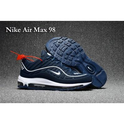 Shop air max 98 bleu Chaussures 985