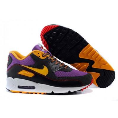 Shop nike air max 90 homme orange 2019 21868