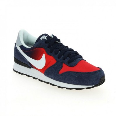 Shop nike internationalist homme bleu et jaune 2019 32618