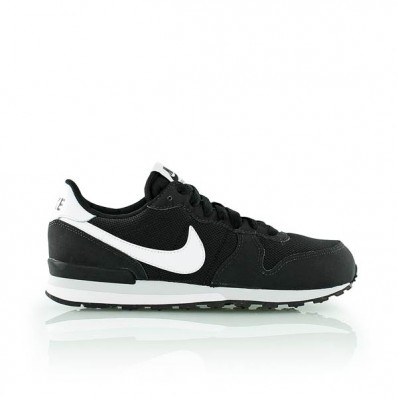 Shop nike internationalist premium noir en soldes 30547