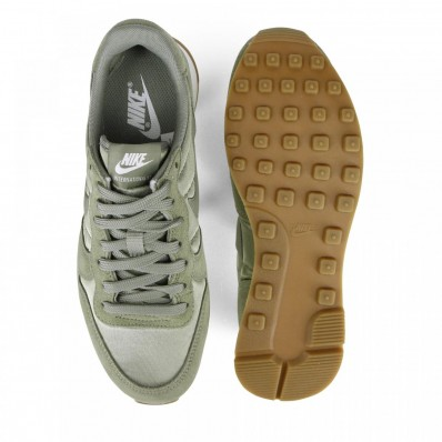 Site nike internationalist femme satin kaki Chaussures 31602