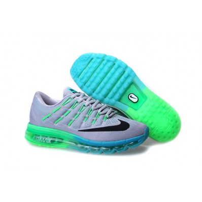 Soldes air max 2016 homme vert France 18785