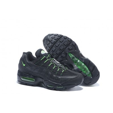 Soldes air max 95 noir et doree Chaussures 7285