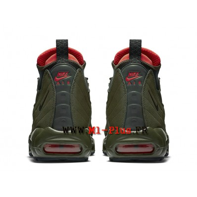 Soldes air max 95 sneakerboot pas cher en france 3733