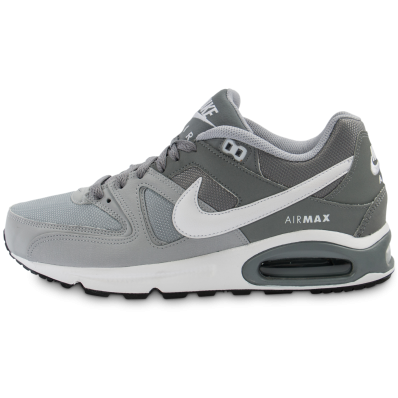Soldes air max command homme gris France 16661