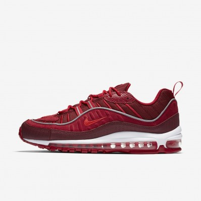 Soldes air max mercurial 98 rouge France 25557