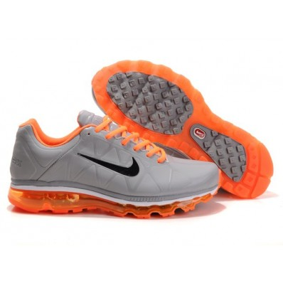 Soldes nike air max femme grise 2019 12943