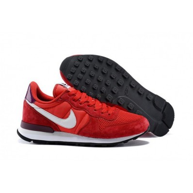 Soldes nike internationalist rouge 2019 225