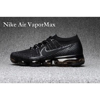 Soldes vapormax noir Pas Cher 652