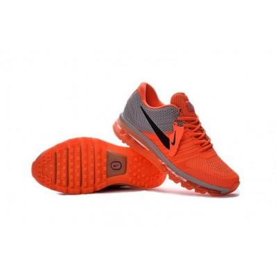 Vente air max 2017 orange pas cher livraison gratuite 3242