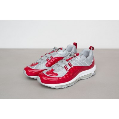 Vente air max 98 rouge France 954