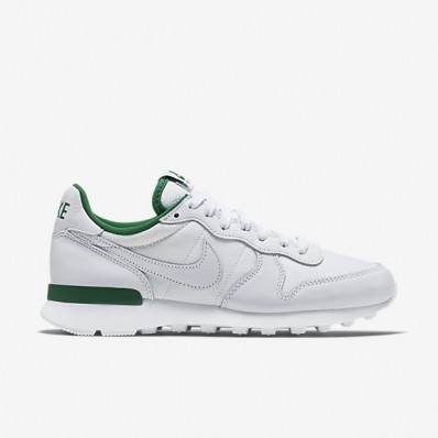 Vente nike internationalist blanche Site Officiel 234