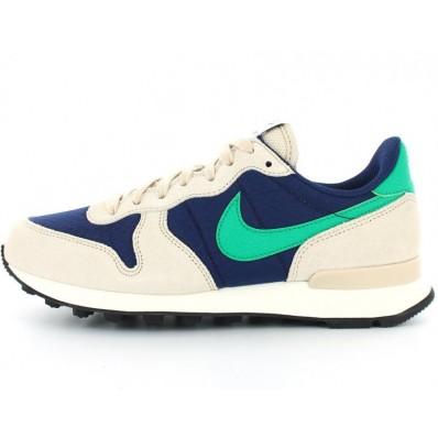 Vente nike internationalist femme vert Chaussures 32286