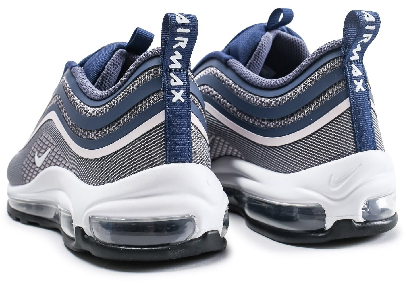 air max 97 rose bleu