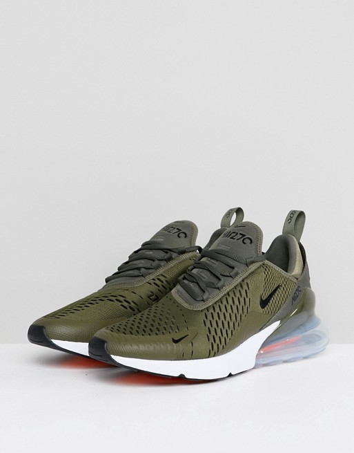 air max 270 homme solde