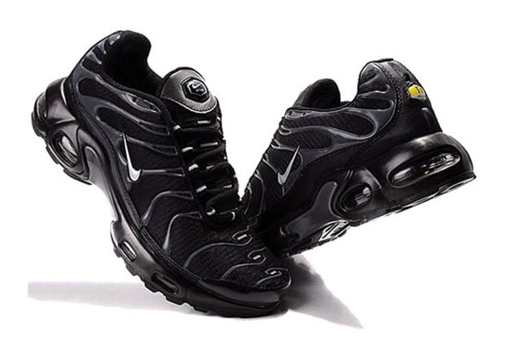 nike tn noir or
