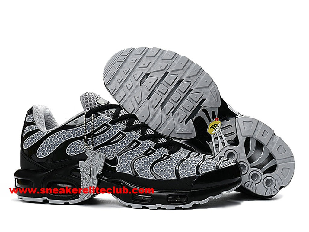 basket nike tn noir