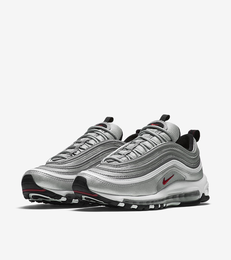 nike air max 97 femme soldes